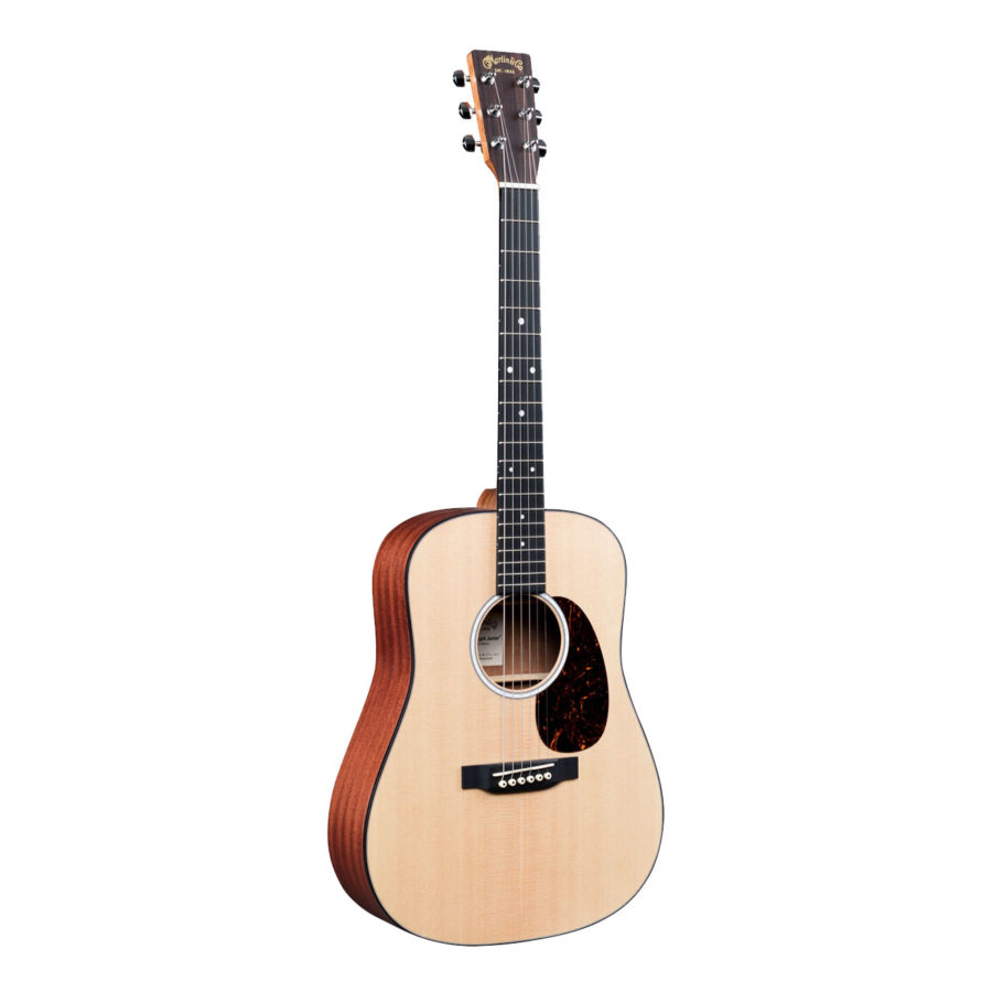 guitarra acústica martin DJR10