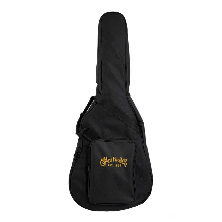 gig bag para guitarra djr frente