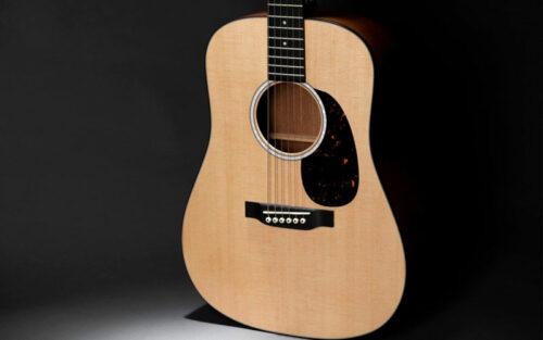 Martin Guitar junior